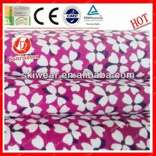 strong stretch comfortable lycra fabric for dance costumes