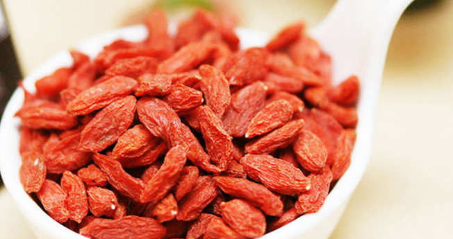 Dried Goji Berries Chinese Medlar 380grains/50g Ningxia Goji Berries