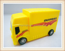 promotion plastic pull back mini truck for kids for sale