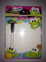 fridge magnets fridge magnetic notepad with pen at cheap price