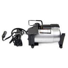 Portable Car/Auto DC 12V Electric Air Compressor/Tire Inflator