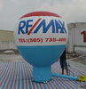 hot air shape inflatable giant balloons for sale