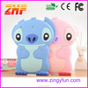 New Designed thick silicone rubber tablet case,cute case for ipad mini 7 inch tablet pc