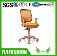Office mesh swivel chair mechanism furniture Guangzhou factory wholesale