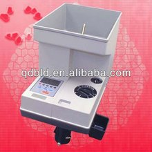 Electronic Portable Coin Sorting Machine