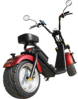2018 NEW Hot Selling High Quality Electric Citycoco Motorcycle