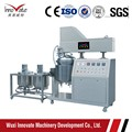 New product small soap making machine price with high quality