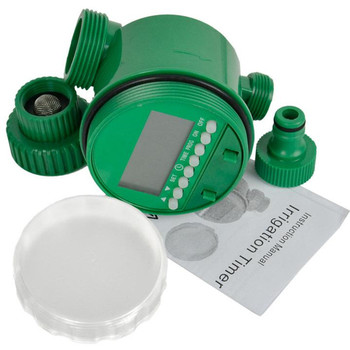E0655 Lcd Water Timer