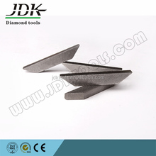 diamond cutting gang saw blade for marble