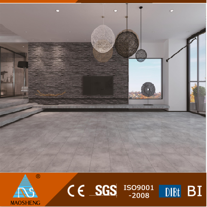 DONGYANG MAOSHENG PLASTIC CO.,LTD wholesale indoor anti-slip interlock LVT floor
