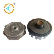 JY110 Clutch for Motorcycle, motorcycle engine parts clutch