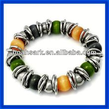 2014 China Manufacturer different kinds of stone bracelet New Arrival