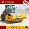 what is road roller sand compactor made in china road equipment road rollers price with liugong brand clg61118 for sale