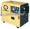 5kVA/ 6kVA Silent Type heavy duty Diesel Generator with ATS Optional