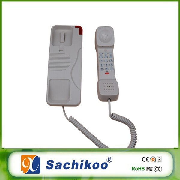 wall mount corded telephone,corded telephone wall mount room hotel equipment