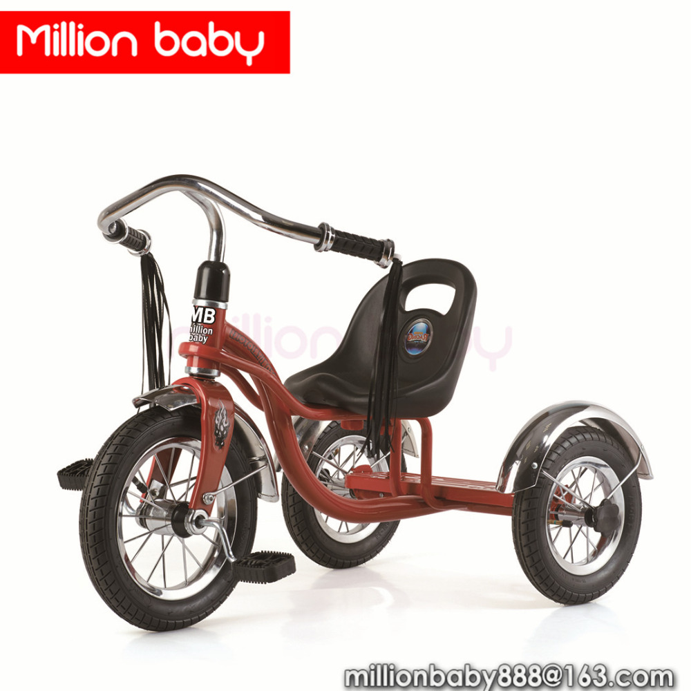 Best Simple model Wholesale baby Trike Toys Cheap baby Tricycle For Kids With CE EN71