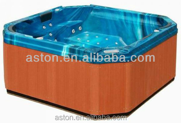 Family bath Modern Relax message spa hot tub A610