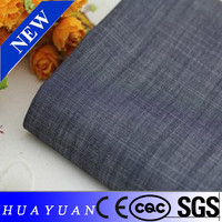New product bamboo spandex fabric by factory supplier