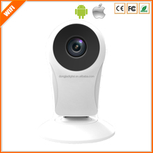 HD 720P portable Wireless IP Camera Wifi Video Surveillance Security CCTV Network Wi Fi Camera