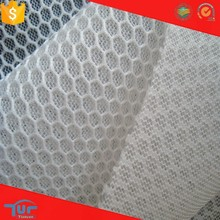 china manufacturer directory hot sale 3d air polyester motorcycle seat cover mesh fabric