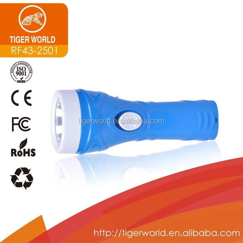 flashlight manufacturers cheap plastic bright pussy hand torch light flashlight