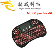 factory hot sales 2.4ghz fly air mouse Exported to Worldwide