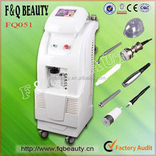 New arrival oxygen & microdermabrasion machine