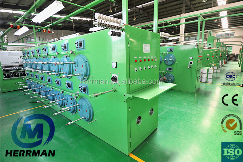 High quality Wire Enameled Machine
