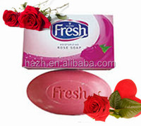 Roses ingredient Soap Gluta wink white bath toilet soap