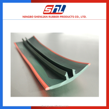 EPDM cellular rubber auto used pvc window gasket seal,door windor gasket Plastic pvc seal