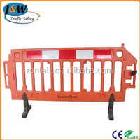 Highway Guardrail / Road Crash Barrier / Road Safety Guardrail