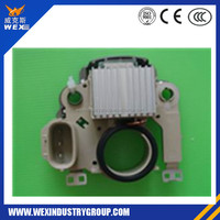 toyota belta auto parts MITSUBISHI regulator /mitsubishi alternator voltage regulator TRANSPO IM318
