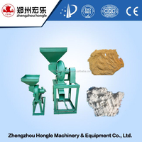 Multifunction factory price crusher/maize, bean, rice crusher