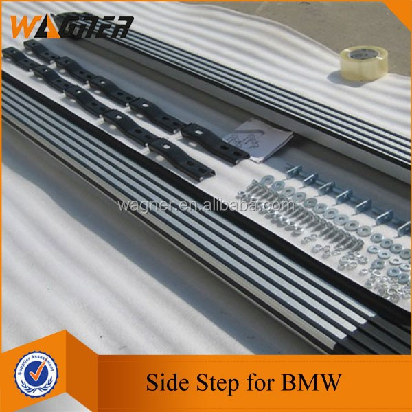 Chongqing Side Step Running Board for BMW X3