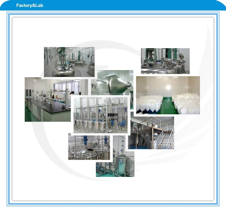 Professional Manufacturer Supply Octacosanol Policosanol