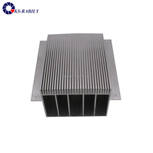 High Quality Low Price Extruded Aluminum Profiles