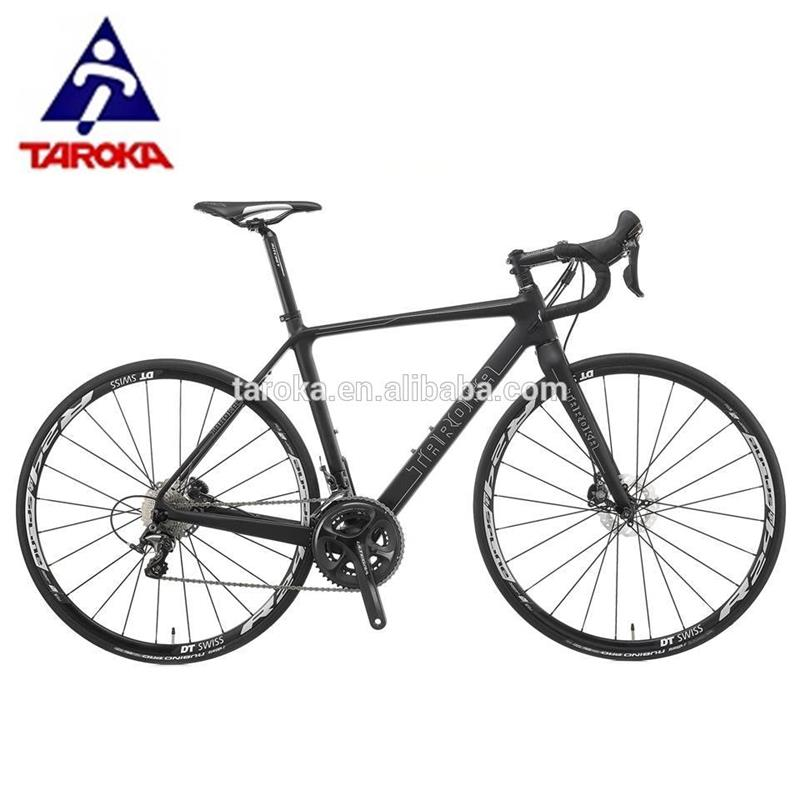 twin sports road bike by Taiwan supplier