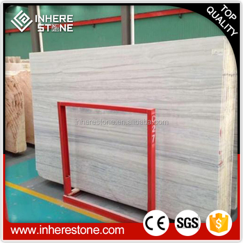 Wooden White Marble White Wooden Marble Italian Serpeggiante Marble