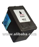 Remanufactured Inkjet Cartridge C8727