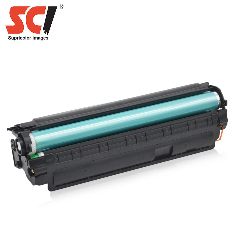 Supricolor 436a compatible toner cartridge for hp laserjet M1522NF 1120 1505 1522 printers
