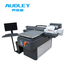 Mobile Phone Case Making Machine/Cell Phone Case Printing Machine/3D Uv Printer