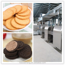 biscuit production line manufacturers/biscuit machine line /biscuit processing cookie machine on sale