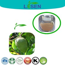 Cancer killer Soursop Leaves Extract Sousop Tea Powder