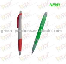 Biodegradable corn pen,biodegradable pen,corn(Item No: TPP010)