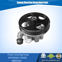 Auto Power Steering Pump for CHEVROLET CRUZE 1.6L&1.8L 96837813