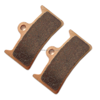 Top quality Mountain bike brake pads bicycle disc wheels