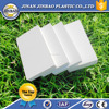 china factory top quality white pvc foam filled plastic
