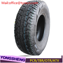 4X4 car tyre 245/70r16 manufacture whole sale