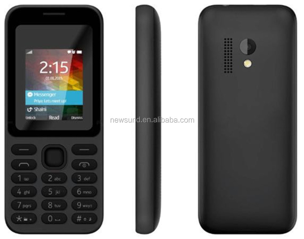 BLU Tank II T192 Dual SIM Card 2.4 Inch Screen Quad Band Low Price GSM Wholesale Blu Cell Phones