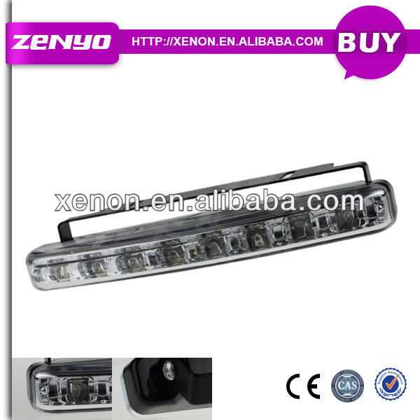 ultra bright auto led daytime running light
